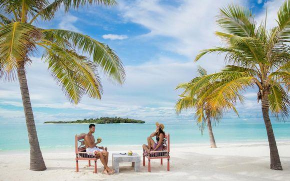 Alla scoperta di Maldive