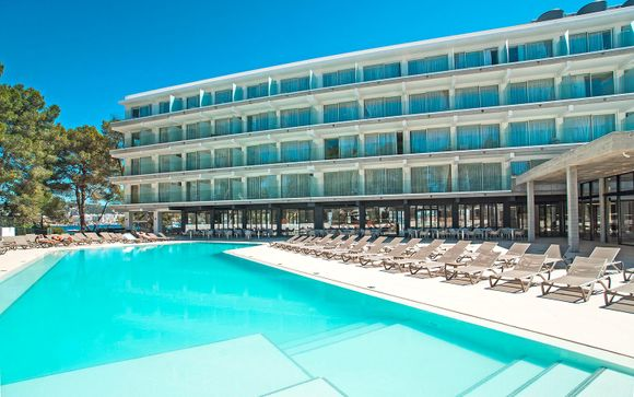 L'Eden Village Premium Ibiza 4*