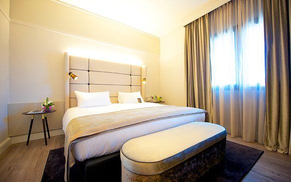 L'Hotel Cerretani Firenze - MGallery by Sofitel 4*