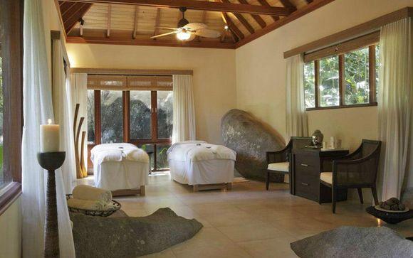 Seychelles - L'Hilton Seychelles Labriz Resort & Spa 5*