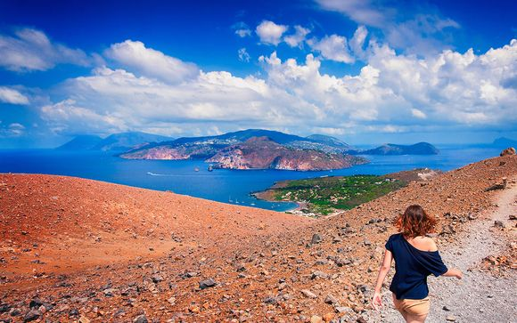 Scoprire le meraviglie delle Isole Eolie partendo da Lipari