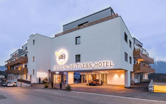 Hotel DasMEI 4*