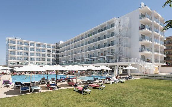 L'Hotel Roc Leo 4*