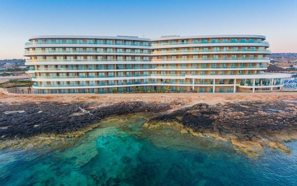 Ramla Bay Resort Malta 4*