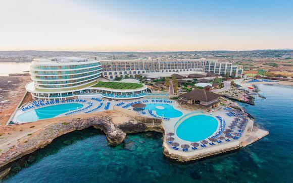 Ramla Bay Resort Malta 4*