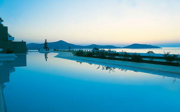 Porto Elounda Golf & SPA Resort 5*