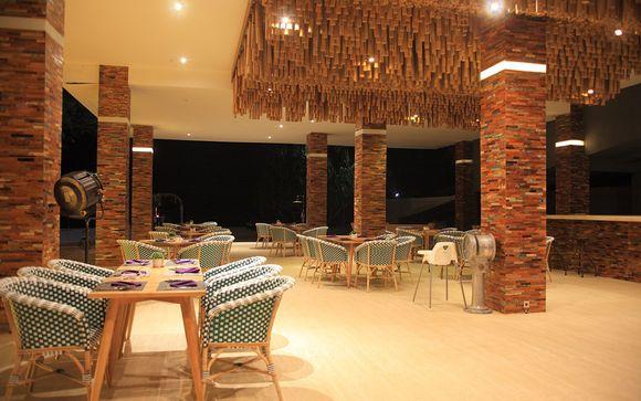 Lombok - Anema Villa & Resort Gili Lombok 5*