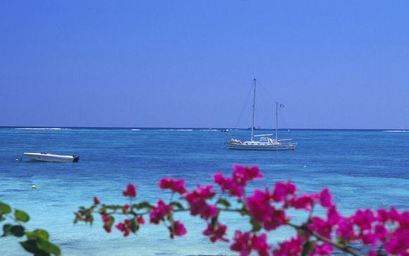 Alla scoperta di Mauritius e La Reunion