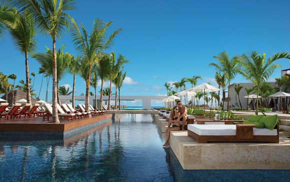 Hotel Now Onyx Punta Cana 5*