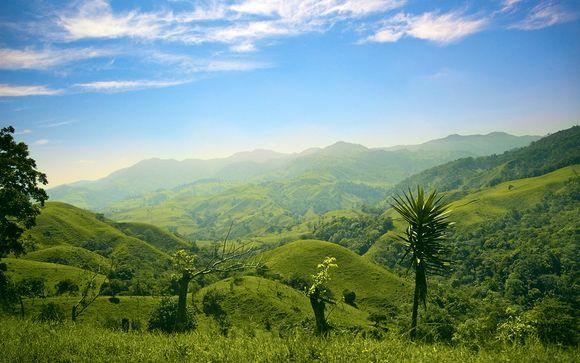Costa Rica tra foreste, mare e parco nazionale del Tortuguero