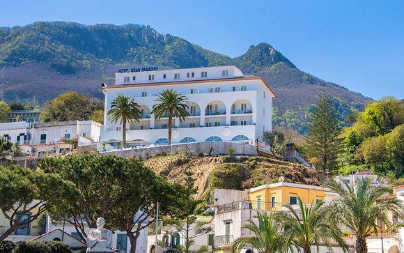 Gran Paradiso Hotel 4*