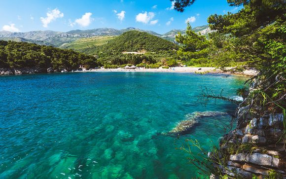 Modernità e relax 4* a pochi passi dalla spiaggia