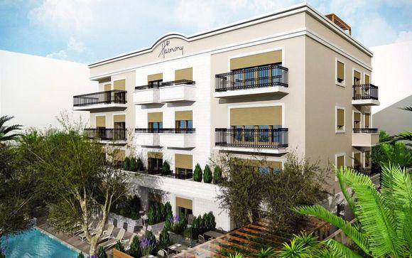 Hotel Harmony 4*