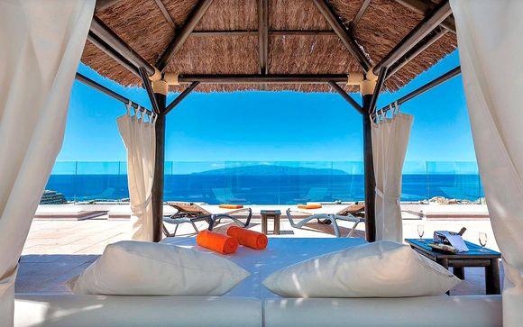 Comfort in Suite e All Inclusive 4* a Tenerife