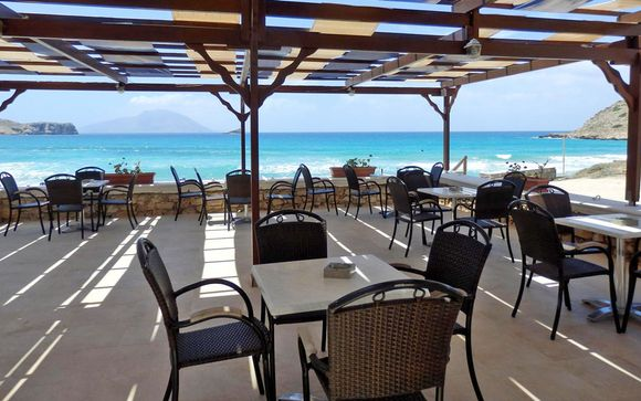 Il Royal Beach Karpathos 4*