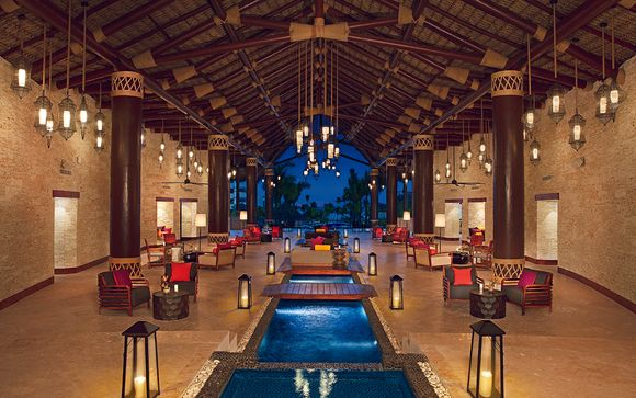 Il Secrets Cap Cana Resort & Spa 5* - Adults Only