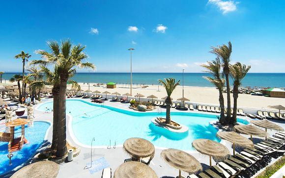 Hotel Roc Golf Trinidad 4*