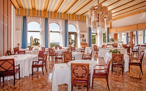 L'Hotel Excelsior Venice Lido Resort 5*L