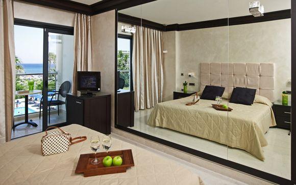 Il Mitsis Faliraki Beach Hotel 5*