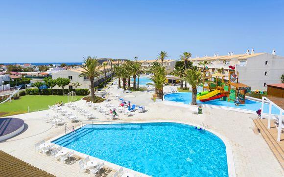 SunConnect Hotel Los Delfines 4*