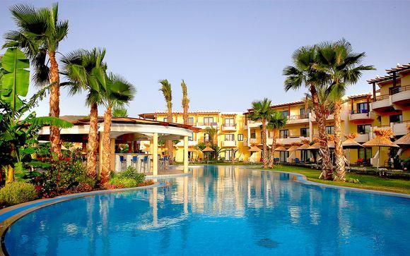 Atrium Palace Thalasso Spa Resort & Villas 5*