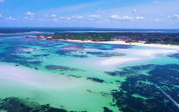 Soft All Inclusive in resort 4* sulla spiaggia di Garoda