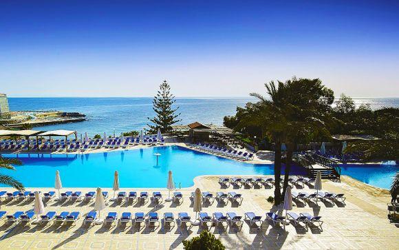Resort 5* All Inclusive direttamente sul mare