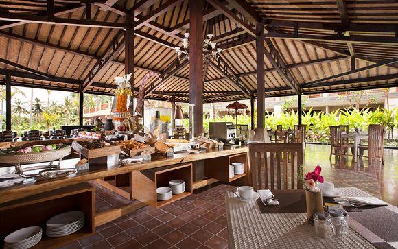 Ubud - Best Western Premier Agung Resort Ubud 4*
