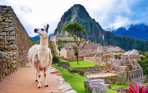 Il paese degli Incas tra natura, storia e tesori