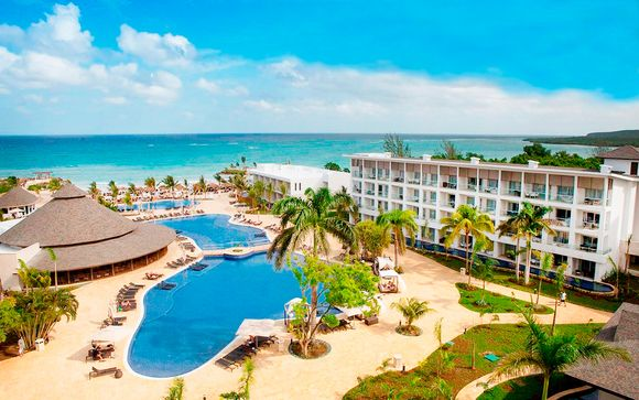 Montego Bay - Royalton White Sands 5*