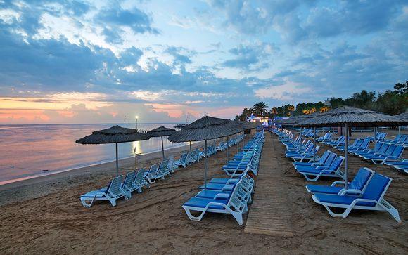 Antalya - Il Club Salima 5*