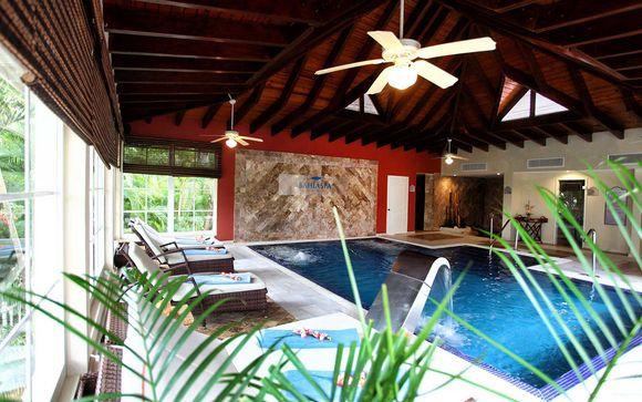 Il Luxury Bahia Principe Cayo Levantado 5*