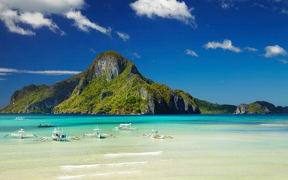 Incredibile Palawan: ultima frontiera naturale delle Filippine