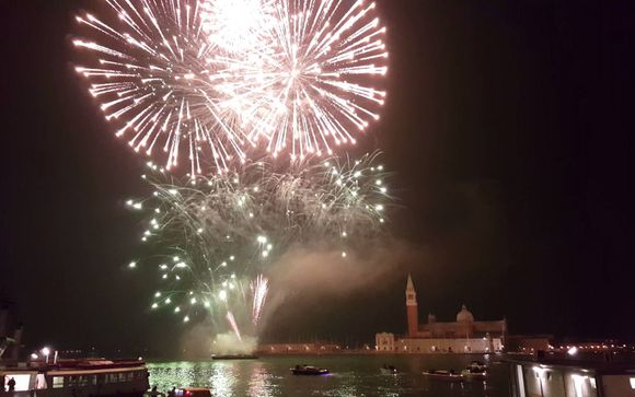 Alla scoperta di Venezia
