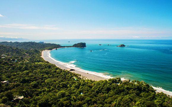 Alla scoperta della Costa Rica
