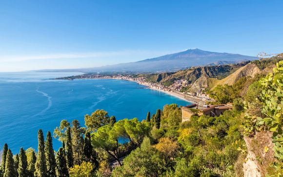Alla scoperta di Santa Venerina e della Sicilia