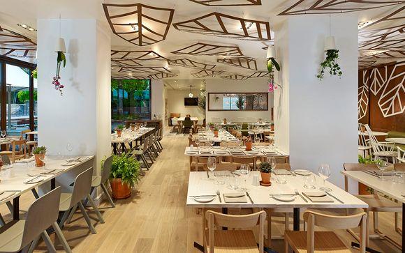 Doubletree by Hilton London Hyde Park Hotel 4*