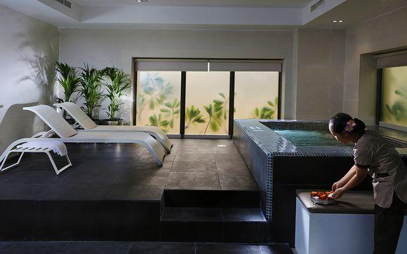Hawthorn Suites by Wyndham JBR 4*