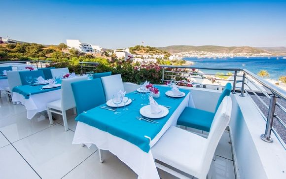 Il Salmakis Beach Resort & Spa 5*