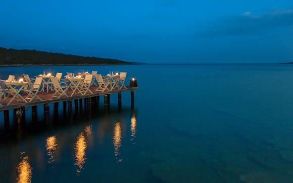 Il Valtur Bodrum Park Resort 4* Sup