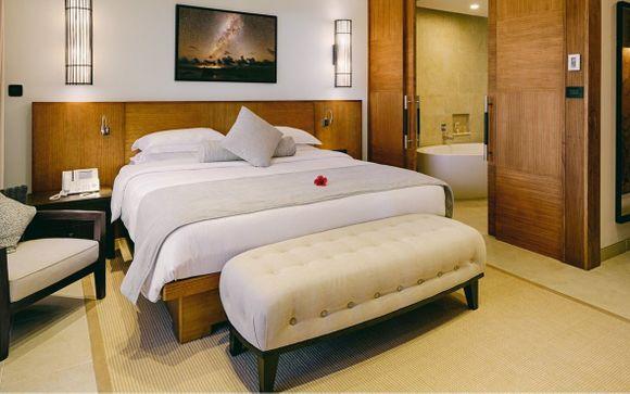 Savoy Seychelles Resort & Spa 5*