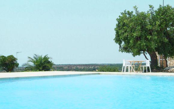 Il Villa Principe di Belmonte Hotel 4*