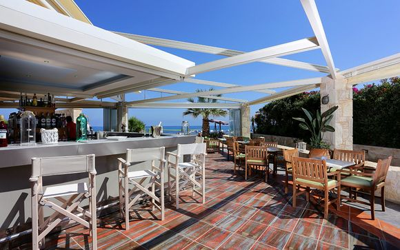 Il Kosta Mare Palace Resort & Spa 4*