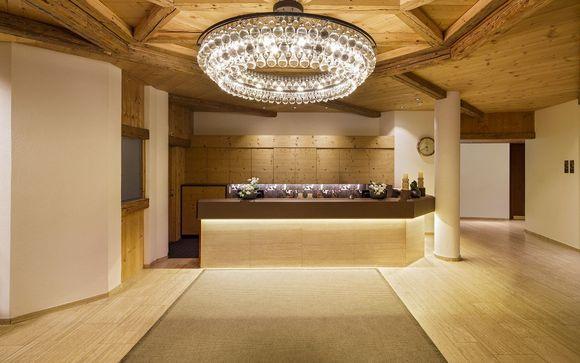 Hotel Piz Buin 4*