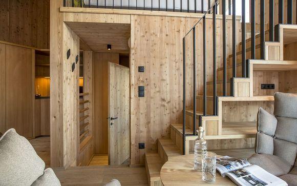 TreeLofts - Hochleger Chalets & apartments