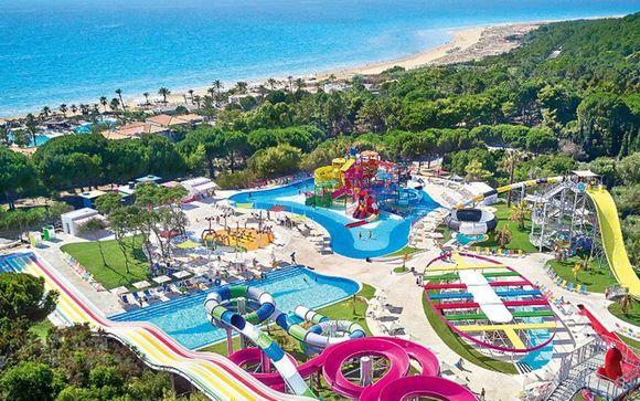 Il Grecotel Olympia Oasis and Aqua Park 5*