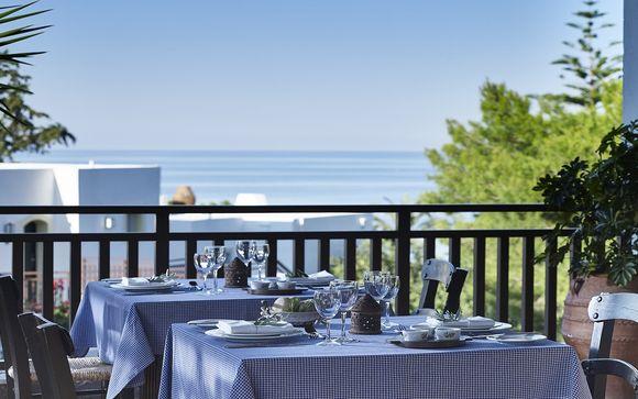 Il Creta Maris Beach Resort 5*