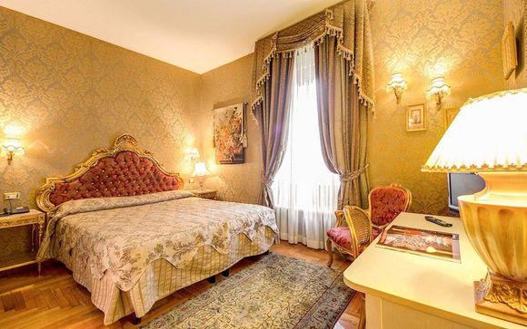 L'Hotel Domus Colosseo