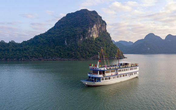Itinerario di 8 notti - Tour del Vietnam
