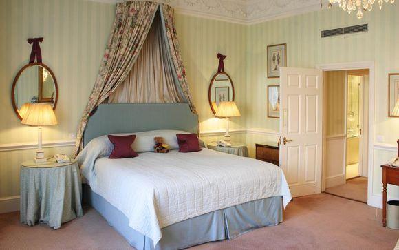 Il Draycott Hotel 5*